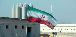 ايران وتخصيب اليورانيوم