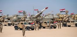 ليبيا والجيش المصري