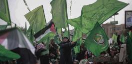 حماس والاقصى