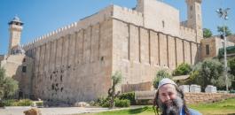 اسرائيل والمستوطنون في الخليل