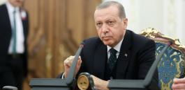 السعودية وتركيا وخاشقجي
