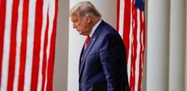 ترامب والانتخابات الامريكية
