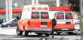 وفيات بحوادث سير في نابلس