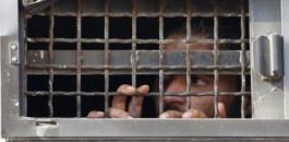 الاسرى والسجون