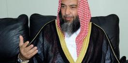 وفاة العلامة الفلسطيني علي حسن الحلبي