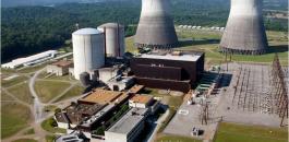 مفاعل اراك النووي