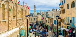اغلاق مسجد في بيت لحم بسبب كورونا