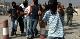 مستعربون يختطفون مواطنا في طوباس