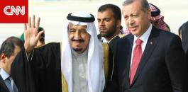 مستشار اردوغان والسعودية