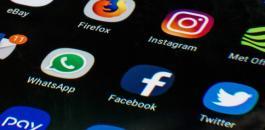 تعطل موقع فيسبوك وواتساب