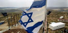 اسرائيل والاتحاد الاوروبي والاستيطان