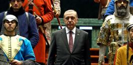 اليونانواردوغان والدولة العثمانية