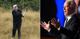 مساعد بايدن وترامب والانتخابات الامريكية