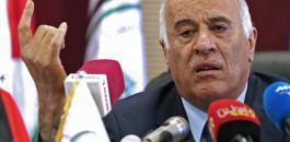 جبريل الرجوب والانتخابات الفلسطينية