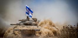 الجيش الاسرائيلي والحروب
