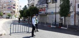 الاقتصاد الفلسطيني وجائحة كورونا