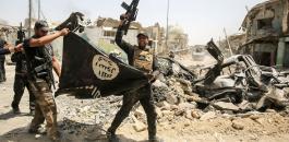 الارهاب وداعش في العراق