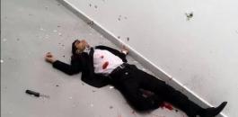 قاتل السفير الروسي بانقرة