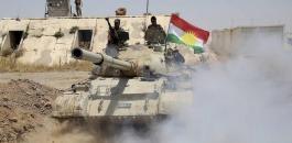 البشمركة وحزب العمال الكردستاني