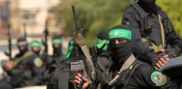 شهيد من  القسام في غزة