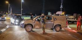 مستوطنون يهاجمون مركبات الفلسطينيين في يتسهار