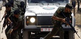 تاجر مخدرات في رام الله