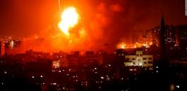 ملادينوف والحرب في غزة
