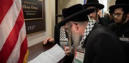 اليهود الارثودوكس