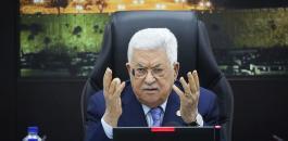 الرئاسة الفلسطينية وهجوم النمسا