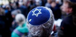المانيا واليهود