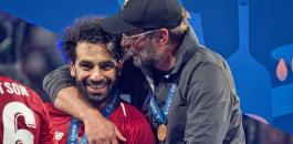 ليفربول ومحمد صلاح