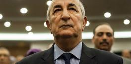 الجزائر اقالة وكيل الانباء الجزائرية