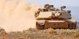 أكبر قوة دبابات في العالم