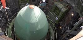 معاهدة الصواريخ النووية بين روسيا واميركا