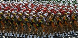 قتلى من الحرس الثوري الايراني بقصف اسرائيلي على سوريا