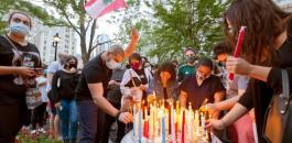 اسير فلسطيني وضحايا لبنان