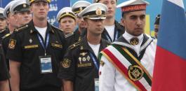اتفاق عسكري بين ايران وروسيا