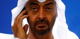 مستشار اردوغان ومححمد بن زايد