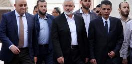 المخابرات المصرية والتصعيد العسكرية بين حماس واسرائيل