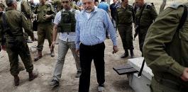 ليبرمان وقطاع غزة