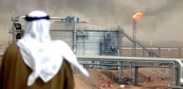 السعودية والنفط