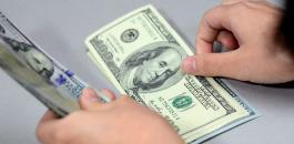 الدولار والشيقل