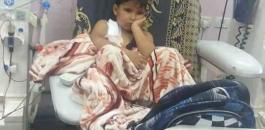الطفل خالد ابو سحلول