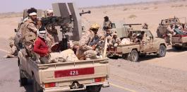 الجيش اليمني ومحادثات الجديدة