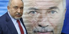 ليبرمان وحكومة وحدة اسرائيلية