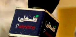 نقابة الصحفيين تدين احتجاز حماس لأربعة من طاقم تلفزيون فلسطين بغزة