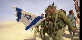 اصابة جنود اسرائيليين في الحرب على غزة