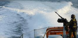 بحرية الاحتلال تعتقل 3 صيادين فلسطينيين