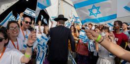 اليهود واسرائيل