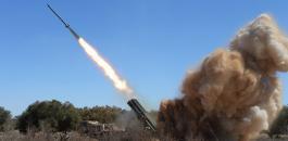 امريكا تصف الصاروخ اليراني الجديد بالخدعة البصرية